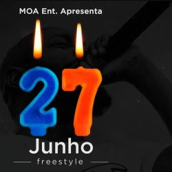 Masta - 27 de junho [FreeStyle] Download 2021