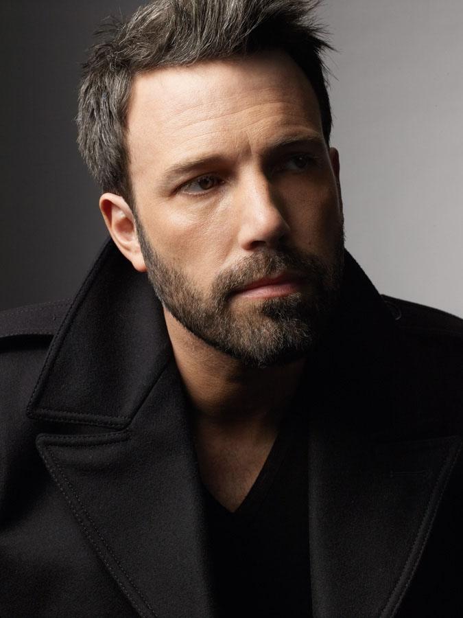 Ben Affleck American Film Director Actor Producer ...