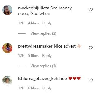 'Chaiii waste of currency' - Nigerians React As Regina Daniels As Regina Daniels Spends ₦1.5 Million On Waist Beads