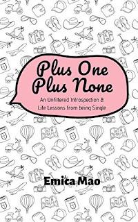 Plus One Plus None (HUGEOrange Publication Review)