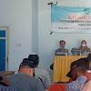 Pemerintah Desa Moncongloe, Gelar Rapat Rencana Kerja Pembangunan (RKP) TA 2022