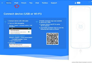 Lenovo Mobile Assistant Motorola Phones Upgrade and Firmware Stock Rom Download Tool