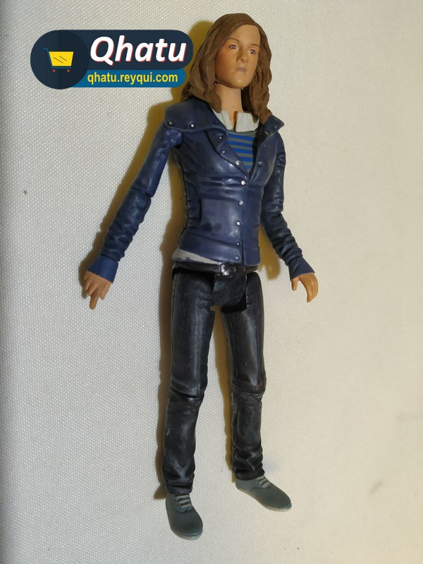 (Bs. 75) Figura de Hermione Granger [Harry Potter]