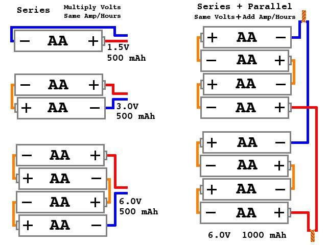 Paralleling li ion batteries pdf