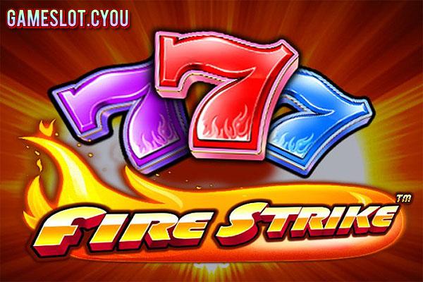 Fire Strike - Game Slot Terbaik Pragmatic Play