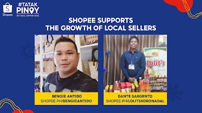Shopee TatakPinoy