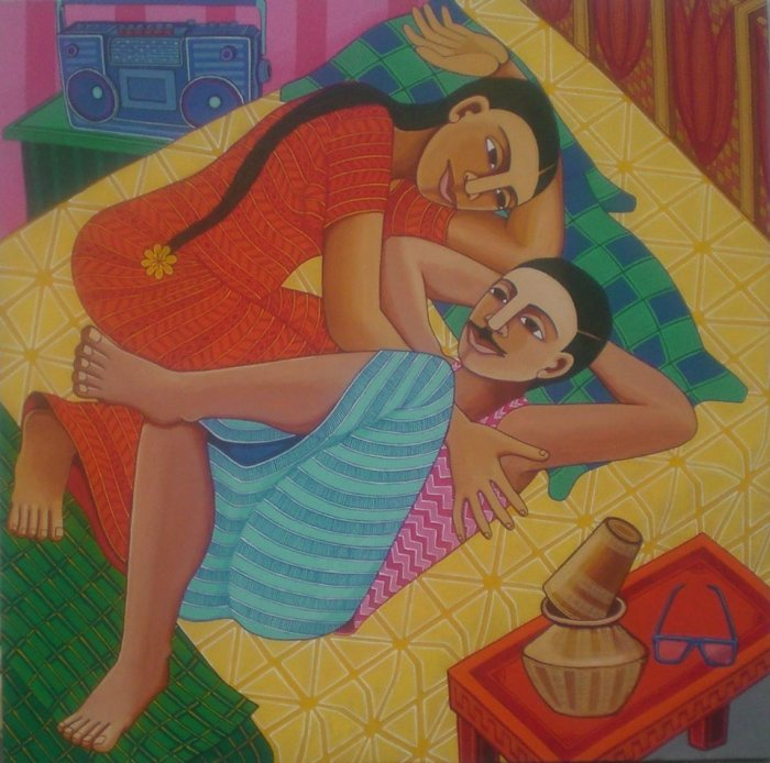 Thota Laxminarayana