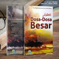 Buku Dosa-dosa Besar (Terjemah Al Kabair)
