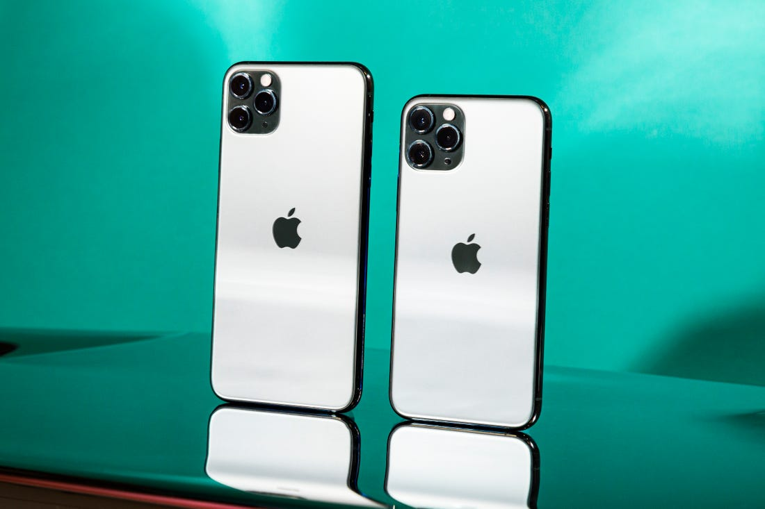 Harga iPhone 12 Pro di tahun 2021 Terbaru