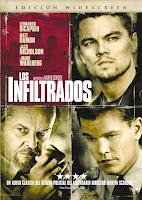 Los Infiltrados (The Departed)