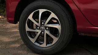 Hiện tượng gây sốt Toyota wigo 2019 ảnh 6