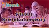 Silabus K13 Revisi Semua Pelajaran Kelas 7 SMP/MTs