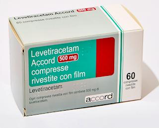 Levetiracetam ACCORD alternativa generic inlocuitor keppra 500mg