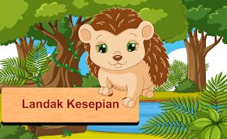 https://www.rakyatberbagi.com/2020/06/landi-landak-yang-kesepian.html