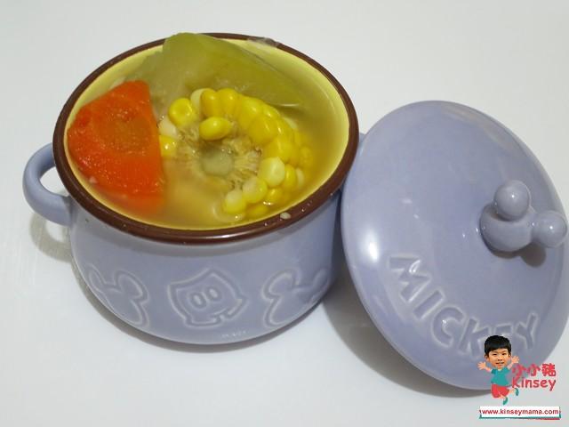 【滋潤解燥】合掌瓜無花果百合湯 | 湯水 | 食譜 | Sundaykiss 香港親子育兒資訊共享平臺
