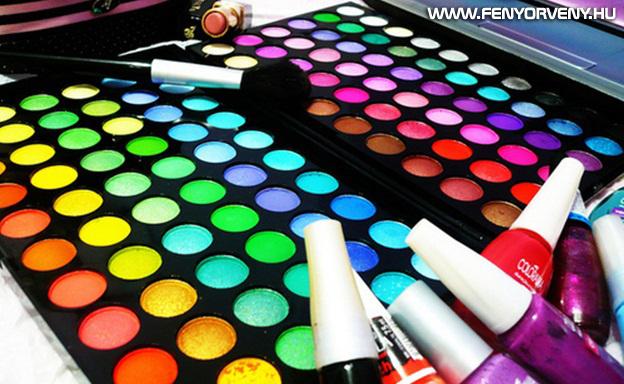 Káros anyagok a kozmetikumokban