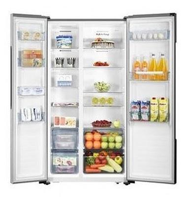 Hisense Refrigerator Reviews