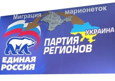 Крымский «единоросс» попытался въехать на Украину по украинскому паспорту