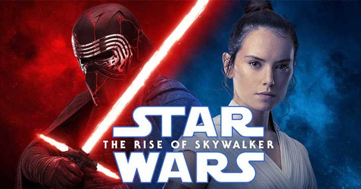 Cinematic Releases: Redemption of the Jedi: Star Wars - The Rise of Skywalker (2019) - Reviewed