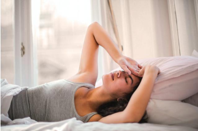Alternative Methods To Treat Sleep Disorders