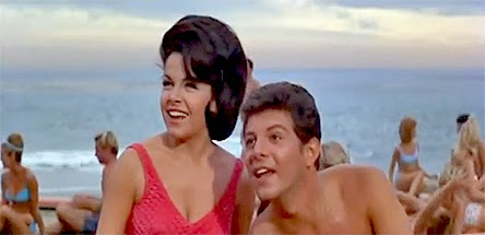 DVD & Blu-ray Release Report, Ralph Tribbey, Annette Funicello