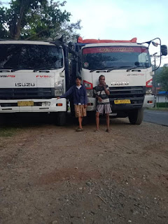 Sopir Truck Penggemar Bonsai Di Banjurmukadan, Buluspesantren, Kebumen