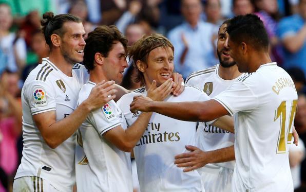تشكيلة المتوقعة ريال مدريد ضد أتليتيكو مدريد عبر سوفت سلاش