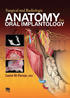 Surgical and Radiologic Anatomy of Oral Implantology