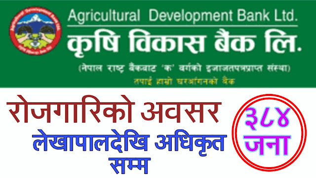 Agriculture Development Bank