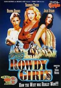 18+ The Rowdy Girls (2000) Dual Audio Hindi 300mb DVDRip