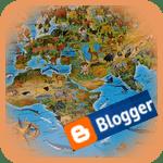 Sitemap в блог на Blogspot