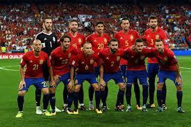 Sport: MATCH PORTUGAL - ESPAGNE 2018 - 1er tour de la Coupe du monde ? Quelle composition pour les deux équipes ?3