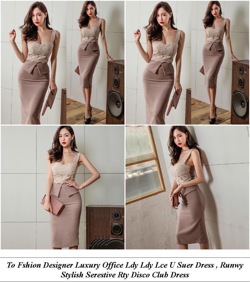 Dresses Online - Us Sale - Pink Dress - Cheap Clothes Online Uk