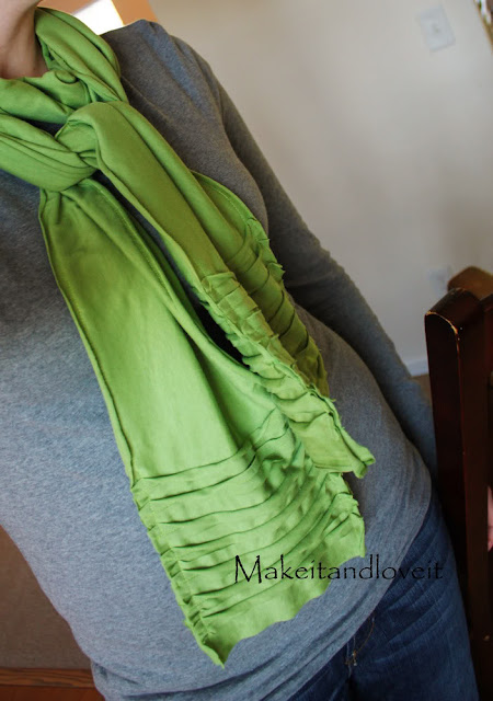 Ways How to Reuse Your Old T-Shirt (25) 12