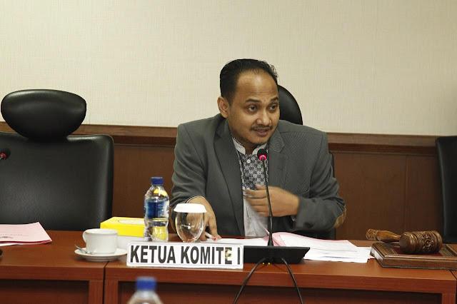 Hina Rakyat Aceh Secara Brutal, Senator Fachrul Razi Kecam Keras Deni Siregar