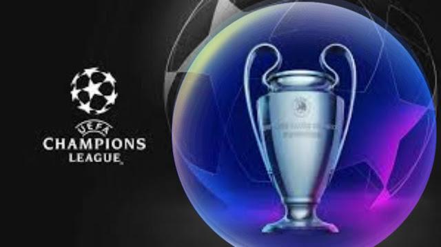 شعار دورى أبطال أوروبا 2021