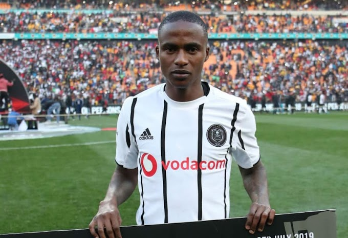 Tembinkosi Lorch released on R2,000 bail after allegedly assaulting girlfriend