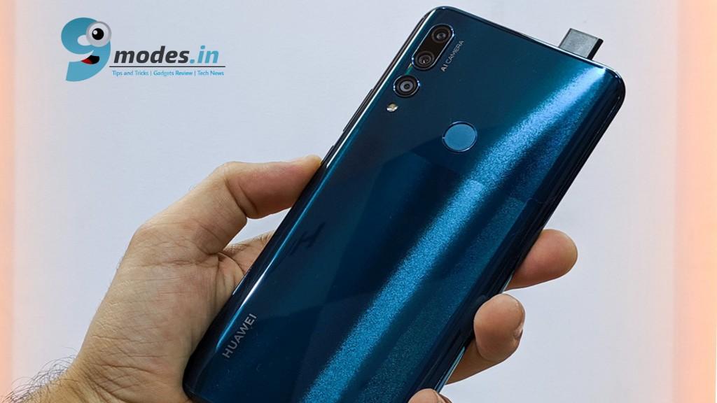 Huawei y9 Specs