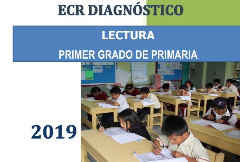 Cuadernillos de la Evaluación Censal Regional 2019 - Comunicación