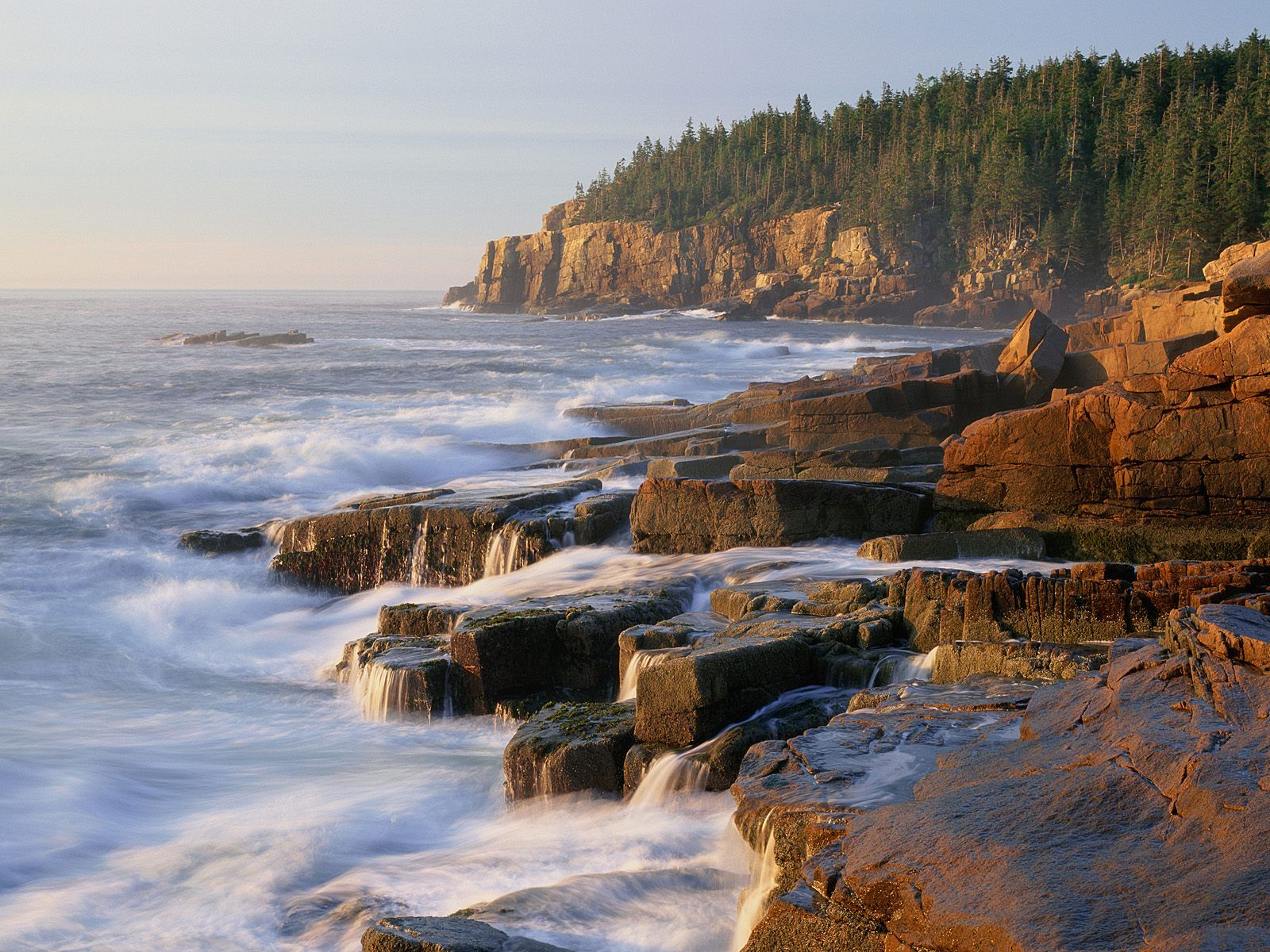 One of our most beautiful National Parks in the country is located wallpaper