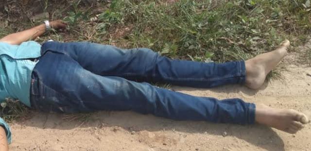 FRONTERA: Asesinato en zona rural del municipio de Fortul en Colombia.