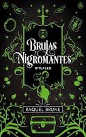 Rituales 2, Raquel Brune