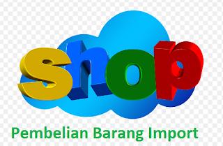 Contoh Prosedur Pembelian Barang Import Di Divisi Purchasing