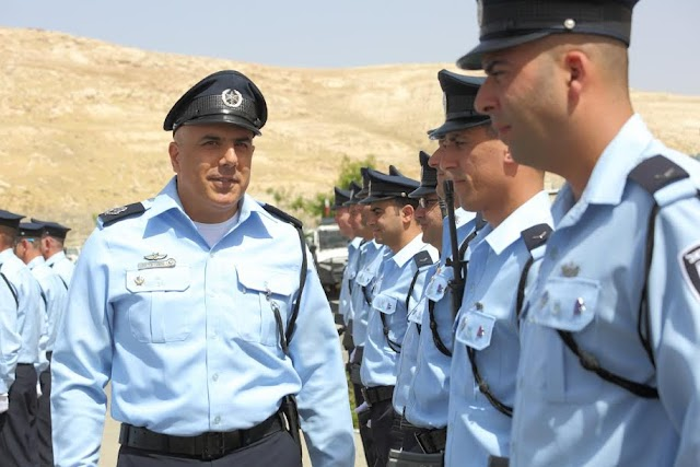 Judeia e Samaria tem novo comandante após onda de terrorismo local