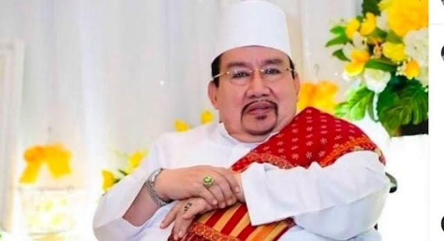Habib Ali Abdurrahman Assegaf Ternyata Kader Banser, Aktif Melawan Gestapu
