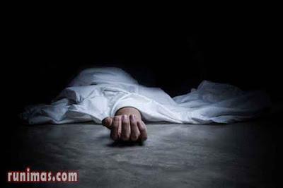 niat doa memandikan jenazah laki laki perempuan