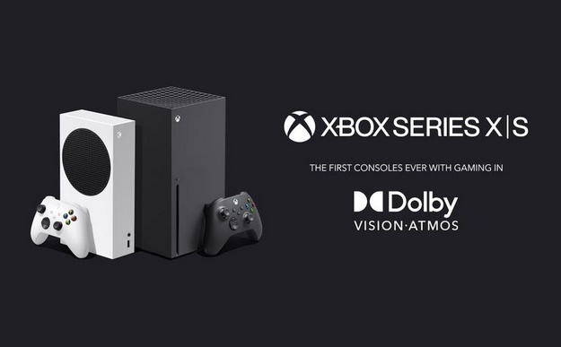 Xbox Series X and S Dolby Vision technology