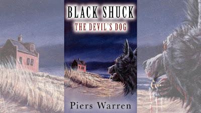 Black Shuck: The Devil's Dog