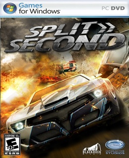 Split Second PC Box