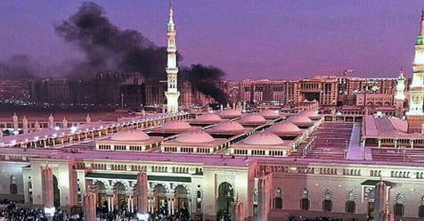 Pelaku Bom Madinah Ekspatriat Berusia 30 Tahun dan Motif Aslinya Ingin Mengebom Masjid Nabawi